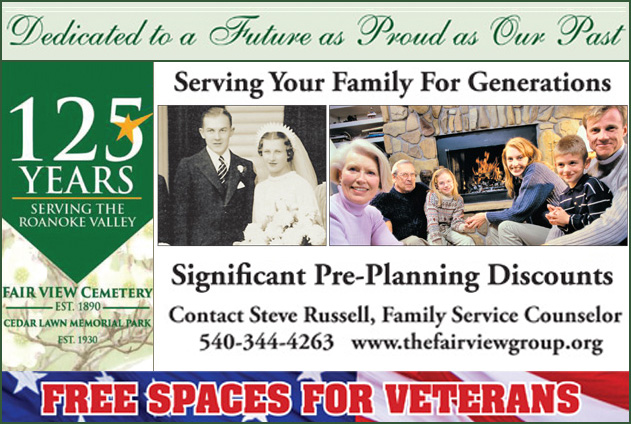 Free Spaces for Veterans