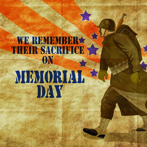 2017 Memorial Day