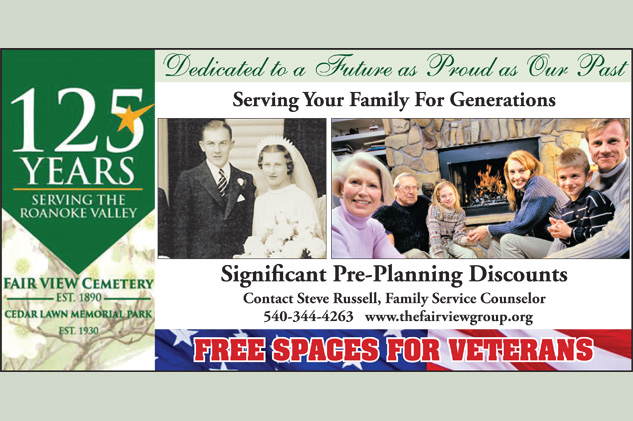 Serving Your Family for 125 Years