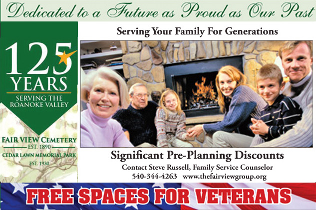 125 Years Serving Your Family for Generations