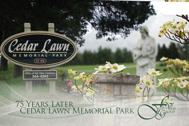 Cedar Lawn Memorial Park & Community Mausoleum
