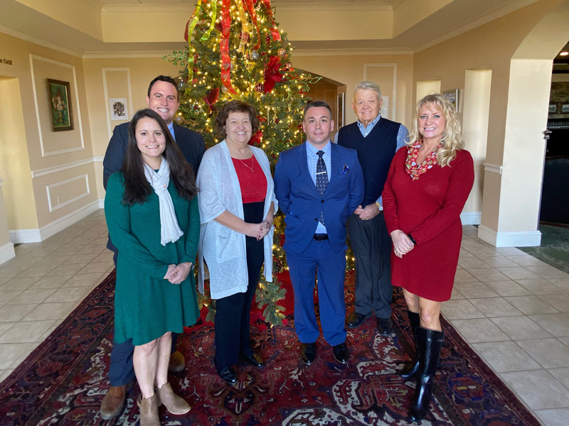 Happy Holidays from the Fairview Group
