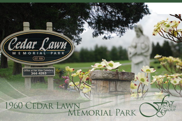 Cedar Lawn Memorial Park & Community Mausoleum