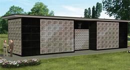 Cedar Lawn Mausoleum