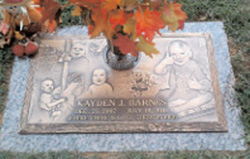 Testimonial by Misty Ferris - Lasting Memories Memorial